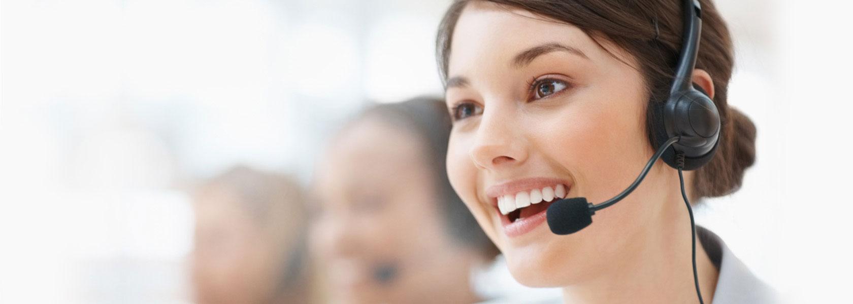Customer-Support